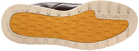 "Carhartt 6"" Plain Toe Wedge"