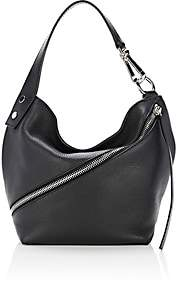 Proenza Schouler Women's Small Hobo Bag - Black