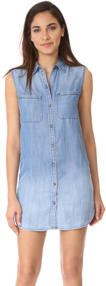 True Religion Utility Dress $169 thestylecure.com