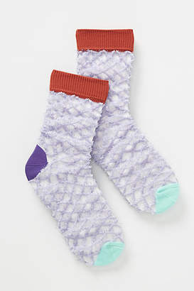 Happy Socks Cesca Crew Socks