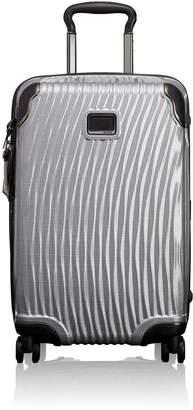 Tumi Carry On International Suitcase