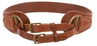 Ralph Lauren Leather Waist Belt