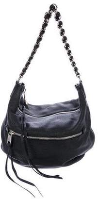 Marc Jacobs Pebbled Nomad Hobo