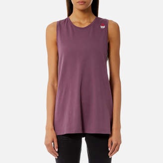 Reebok Women's CrossFit Muscle Tank Top
