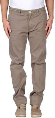 Manuel Ritz WHITE Casual pants
