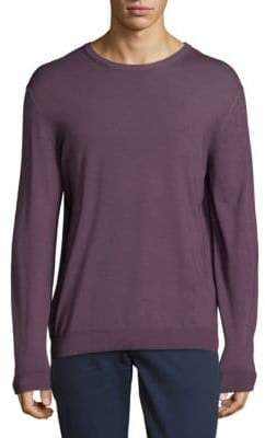 Pal Zileri Merino Wool Sweater