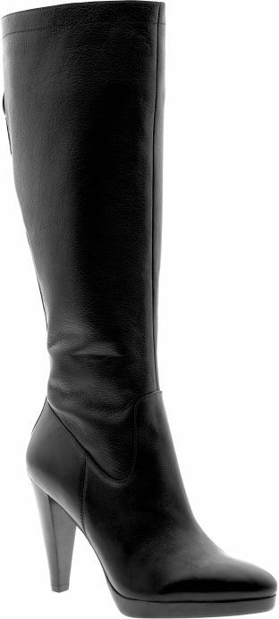 'Christi' high-heel boot