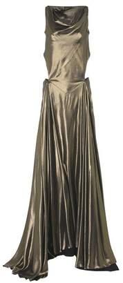 Plein Sud Jeans Long dress