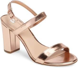 687dd1877c8b BP Lula Block Heel Slingback Sandal