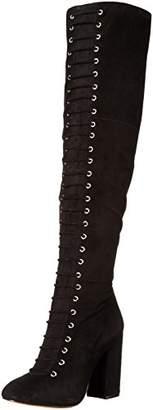Vince Camuto Women's Felana Slouch Boot