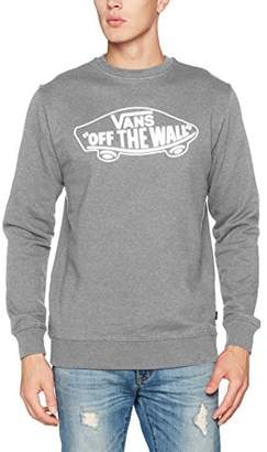 10f4ec7b335d74 Vans Sweats   Hoodies For Men - ShopStyle UK