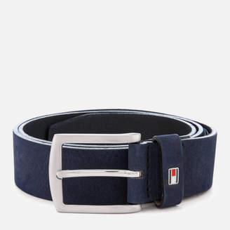 Tommy Hilfiger Men's Denton Nubuck Belt