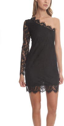 Pierre Balmain Lace Dress