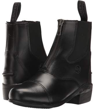 Old West English Kids Boots Focus Kids Shoes