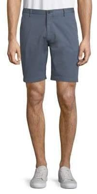 HUGO BOSS Rice Open Shorts