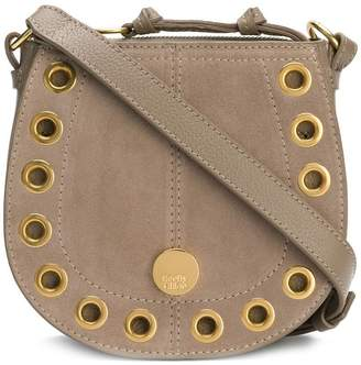 See by Chloe Kriss hobo bag