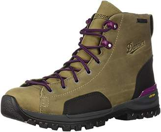"Danner Women's Stronghold 5"" Construction Boot"
