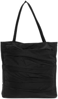 Alchemy folded style shoulder bag