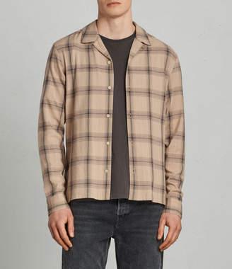 AllSaints Velcoro Shirt