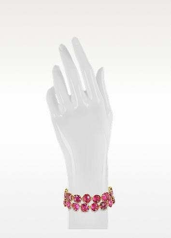 Les Nereides La Diamantine Double Bracelet