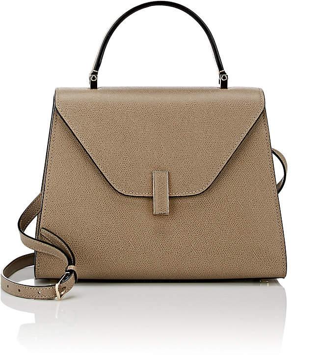 Valextra Women's Iside Medium Shoulder Bag