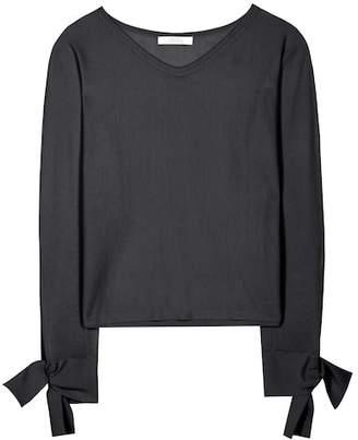 Schumacher Dorothee Wavy Wonder wool sweater
