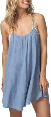 Rip Curl Surf Essentials Cover-Up Dress