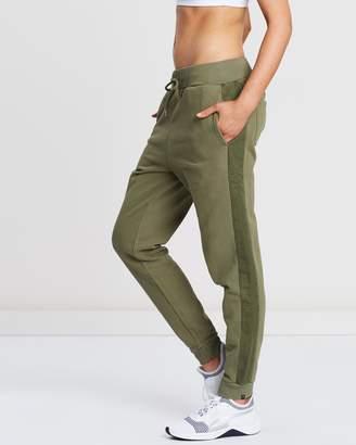 The Upside Panelled Hook Track Pants