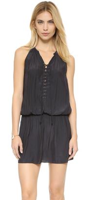 Ramy Brook Alexandra Sleeveless Dress $375 thestylecure.com