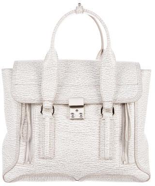 3.1 Phillip Lim Medium Pashli Bag $445 thestylecure.com