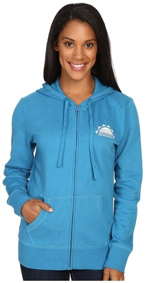 Life is good Happy Hour Sun Go-To Zip Hoodie $54 thestylecure.com