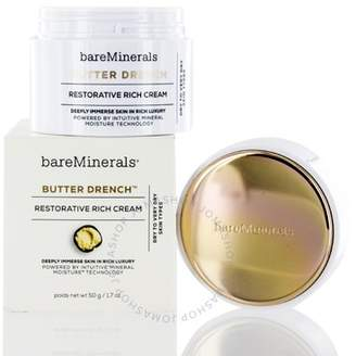 Bareminerals / Butter Drench Restorative Rich Cream 1.7 oz (50 ml)
