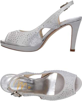 MonnaLisa LOVE SHOES Sandals