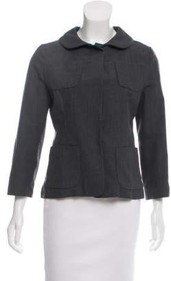 Marni Casual Lightweight Jacket