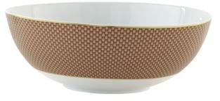 Raynaud Tresor Beige Large Salad Bowl