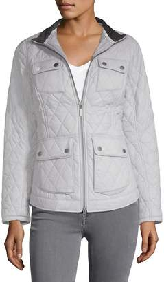 Barbour Women's Dolostone Quilted Jacket