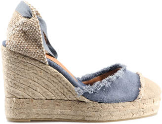 Castaner Catalina Wedge Sandals