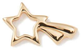 Loquet 18K Gold Shooting Star Charm