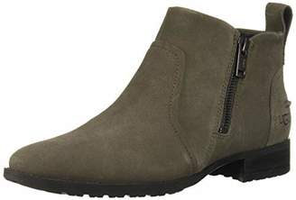UGG Women's AUREO II Ankle Boot
