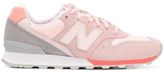 New Balance 996 low-top sneakers