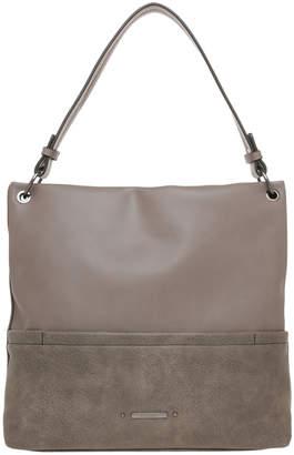 Basque Mia Shoulder Strap Hobo Bag BHK006