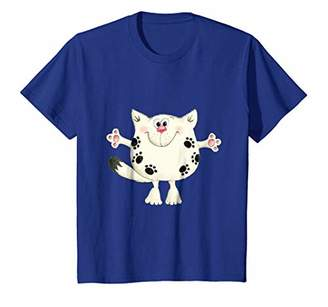 Smiley cat Shirt Let me give you a hug