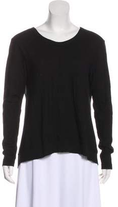Wilt Long Sleeve Knit Top