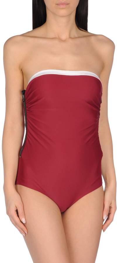 Je m'en fous JE M'EN FOUS One-piece swimsuits - Item 47189554