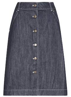 Tomas Maier Denim skirt