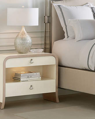 Caracole Shine On Night Stand