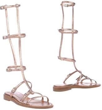 UN DIMANCHÈ À VENISE par KALLISTÈ Sandals