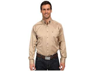 Ariat Solid Twill Shirt