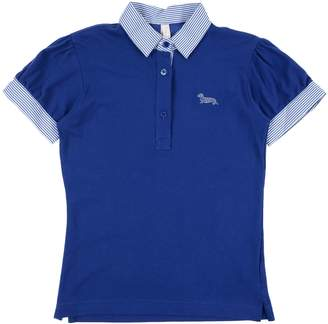 Harmont & Blaine Polo shirts - Item 12257807CA