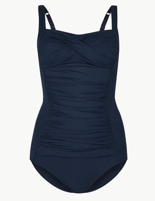 Marks and Spencer Secret Slimming Non-Wired Longer Length Swimsuit